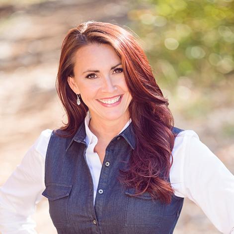 Amanda J. Loveland, CEO ModBod, Speaker, and Humanitarian