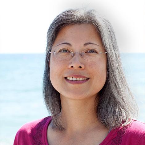 Amy Cheng Whittaker